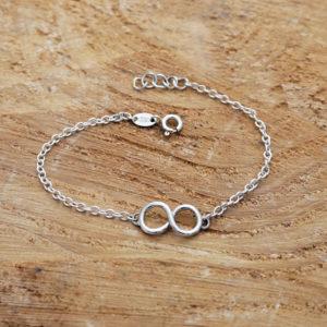 Infinity Symbol Bracelet Infinity Bracelet