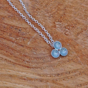 Three Pools Necklace